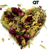 Herbal Tea, Herbal Tisane, Loose Leaf Tea, QT Tea Co