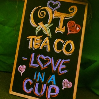 QT Tea Co Online Tea Store