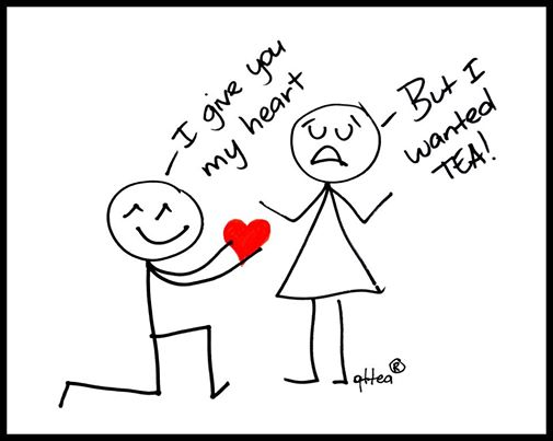 Valentines cartoon, Buy tea, Love tea,  Tea Australia