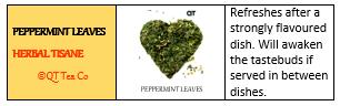 Tea pairing, Food pairing, Cooking with tea, Herbal tea, Organic tea, Buy tea online, Shop tea, QT Tea Co