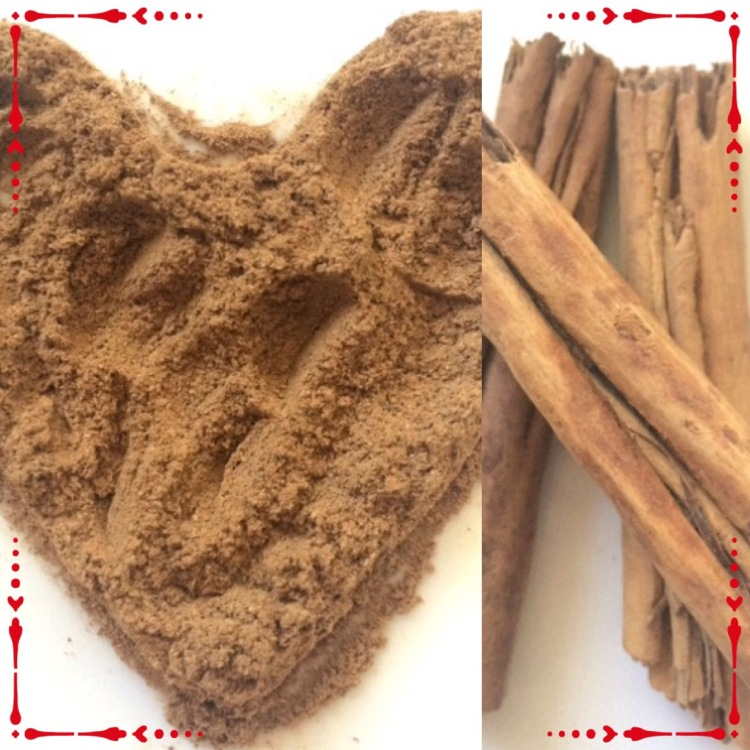True cinnamon, Sri lankan cinnamon verum, Best cinnamon, Health benefits of cinnamon, QT Tea